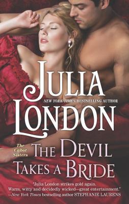 The Devil Takes a Bride Cover