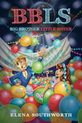 Cover for Big Brother, Little Sister