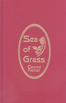 The Sea of Grass Cover Image