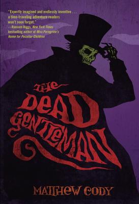 The Dead Gentleman Cover Image