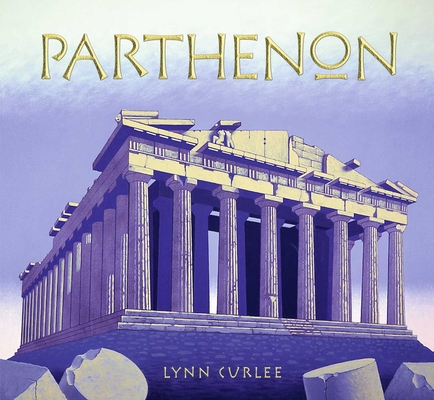 Parthenon Cover