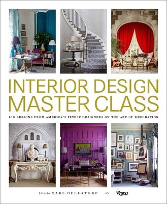 Interior Design Master Class Cover