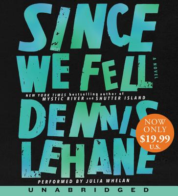 Since We Fell Low Price CD: A Novel Cover Image