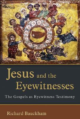 Cover for Jesus and the Eyewitnesses
