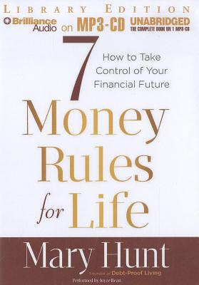 7 Money Rules for Life Cover