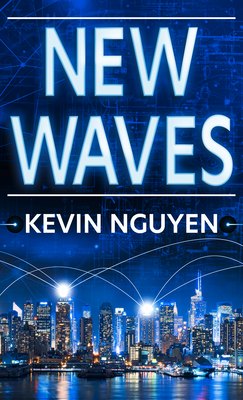 Cover for New Waves