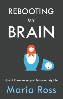 Rebooting My Brain Cover