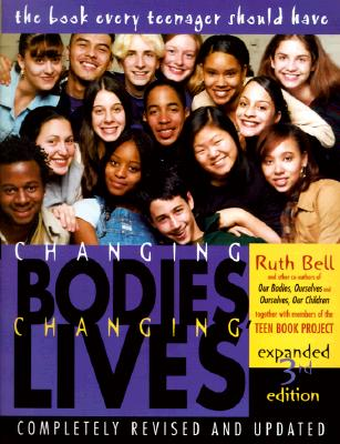 Changing Bodies, Changing Lives Cover
