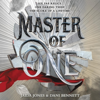 Master of One Lib/E Cover Image