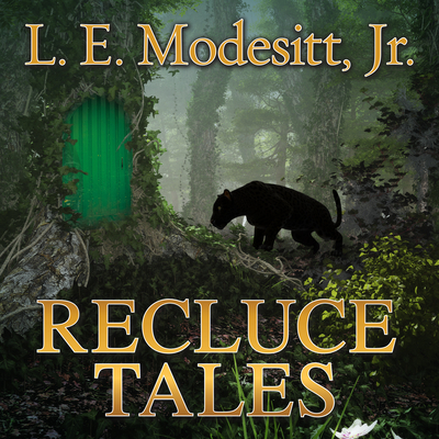 Recluce Tales (Saga of Recluce) Cover Image