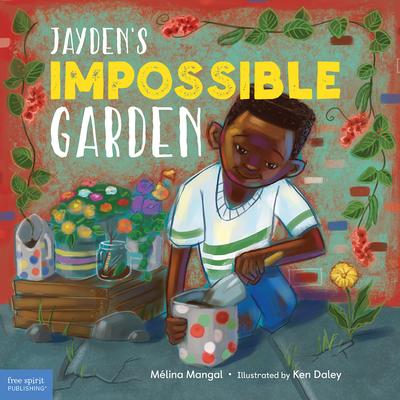 Jayden's Impossible Garden Cover Image