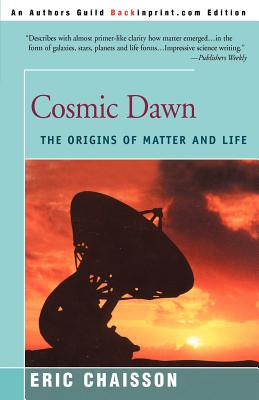 Cover for Cosmic Dawn