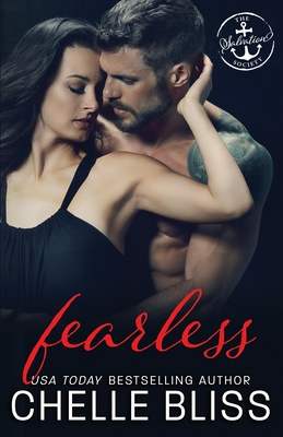 Fearless: A Salvation Society Novel Cover Image