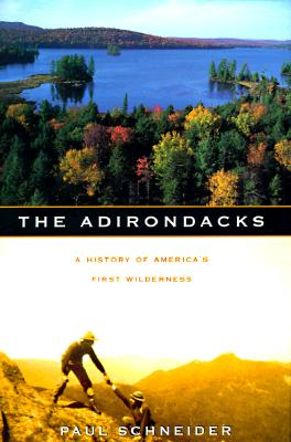 The Adirondacks Cover