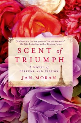 Scent of Triumph Cover