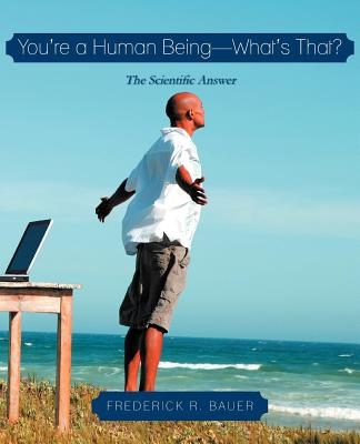 You're a Human Being-What's That? Cover