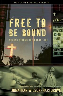 Cover for Free to Be Bound
