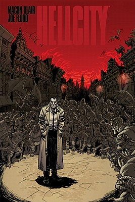 Hellcity: The Whole Damn Thing Cover Image