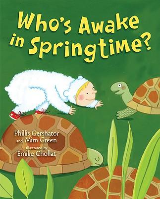 Who's Awake in Springtime? Cover