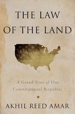 Cover for The Law of the Land