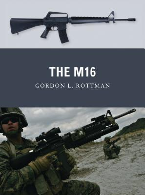 The M16 (Weapon) Cover Image