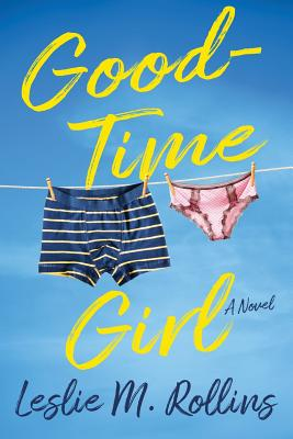 Good-Time Girl Cover Image