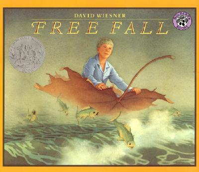 Free Fall Cover