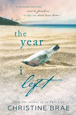 The Year I Left Cover Image