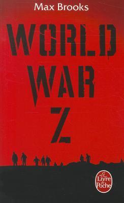 World War Z (Ldp Litt.Fantas) Cover Image