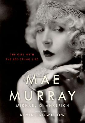 Cover for Mae Murray