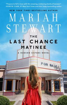 The Last Chance Matinee Cover