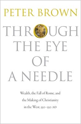 Through the Eye of a Needle Cover