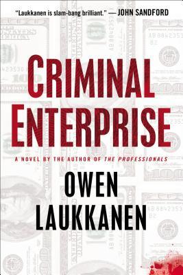 Criminal Enterprise Cover Image