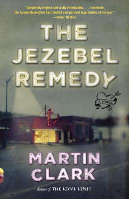 The Jezebel Remedy (Vintage Contemporaries) Cover Image