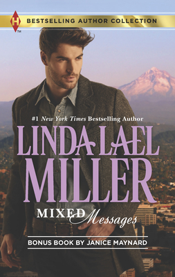 Cover for Mixed Messages & the Secret Child & the Cowboy CEO