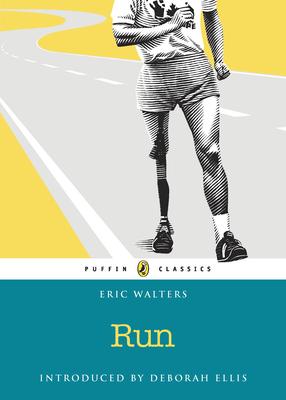 Run: Puffin Classics Edition Cover Image