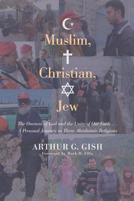 Muslim, Christian, Jew Cover Image