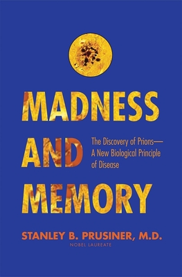 Madness and Memory Cover