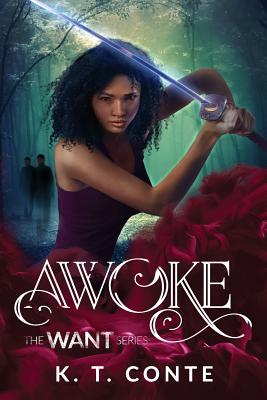 Cover for Awoke