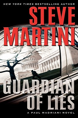 Guardian of Lies Cover