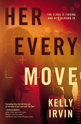 Cover for Her Every Move