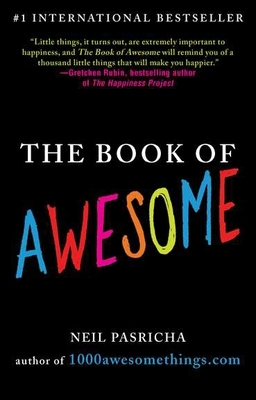 The Book of Awesome (The Book of Awesome Series) Cover Image