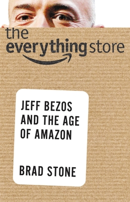 The Everything Store Cover