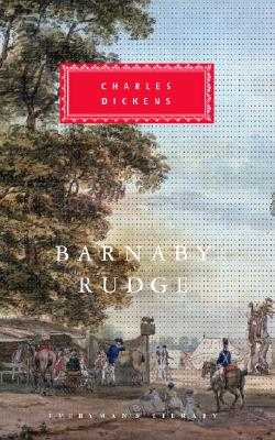 Barnaby Rudge Cover