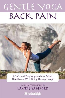 Gentle Yoga for Back Pain Cover