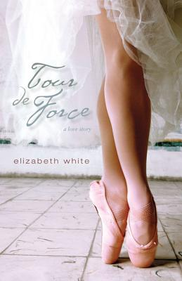 Tour de Force Cover