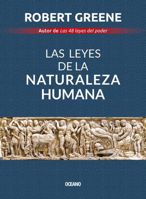 Las leyes de la naturaleza humana Cover Image