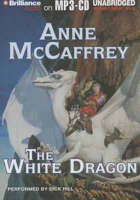 The White Dragon Cover Image