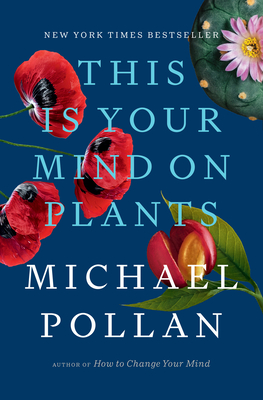 This Is Your Mind on Plants Cover Image