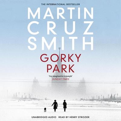 Gorky Park Cover Image